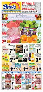 ⭐ Bravo Supermarket Ad 10/29/20 ⭐ Bravo Supermarket Circular October 29 2020