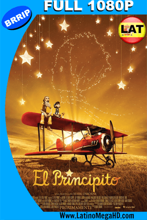 El Principito (2015) Latino Full HD 1080P ()