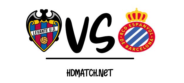 مشاهدة مباراة اسبانيول وليفانتي بث مباشر اون لاين اليوم 20-6-2020 الدوري الاسباني يلا شوت rcd espanyol vs levante