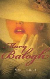 Noche de amor – Mary Balogh