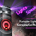 Lights, Speakers, Action: Portable Light Show Karaoke/DJ PA Systems