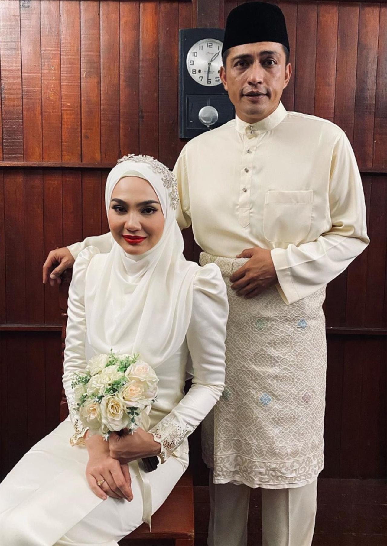 Drama Aku Yang Kau Gelar Isteri Episod 1-15(Akhir) Lakonan Dato' Adi Putra dan Nadia Bria