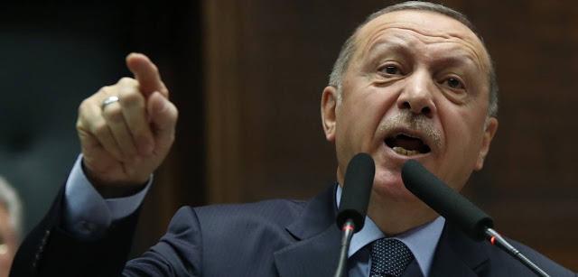 Η ενός ανδρός αρχή και η ανάδυση της καινούριας Τουρκίας...