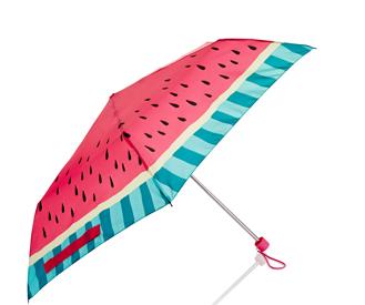 watermelon pattern umbrella