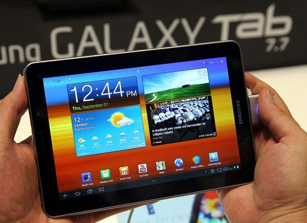 Singtel 3G APN settings for Samsung Galaxy Tab 7 7 ~ AfterNote