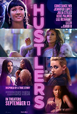 [18+]Hustlers (2019) English Full Movie Download 720P | 1.6GB HD-Rip Download