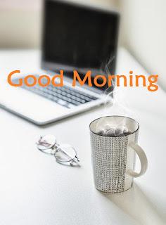 good morning tea pic hd download