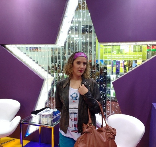Eu Fui - Beauty Fair
