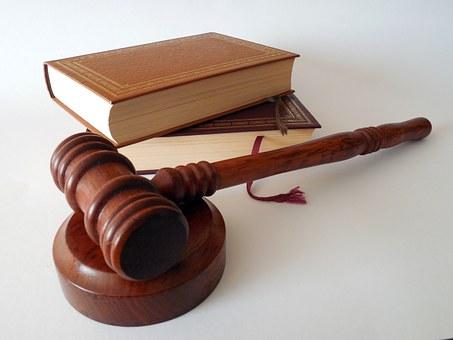 Contoh Makalah tentang Hukum Perdata