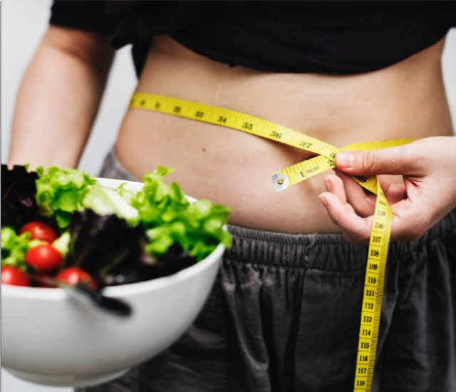 top 4 Weight loss advice