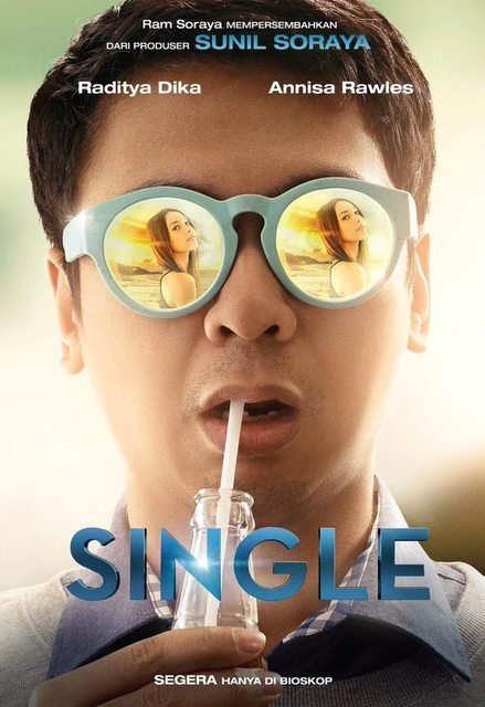 Single (2015) DVDRip Full Movie