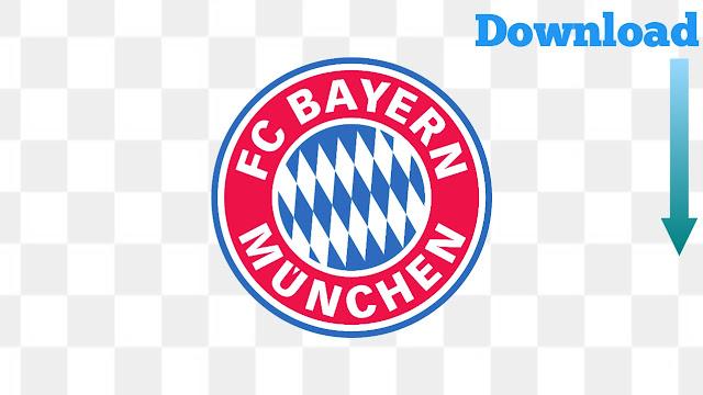 Download Logo Bayern Munchen PNG HD