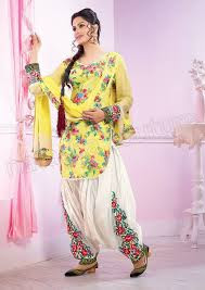 Latest Womens shalwaar kameez 2015