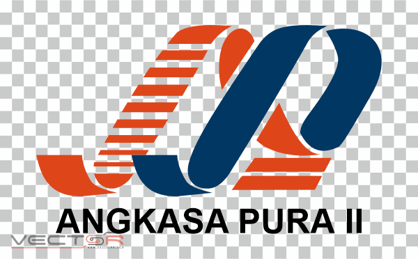 Angkasa Pura II (1984) Logo - Download .PNG (Portable Network Graphics) Transparent Images