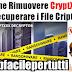 Guida | Come Rimuovere CryptXXX e Recuperare i File Criptati