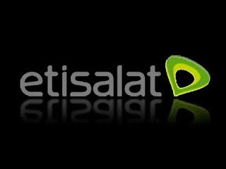 List of Etisalat Data Plan or internet data packages
