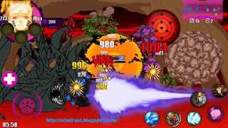 Download Naruto Senki Mod by Faisal v1.17 Apk