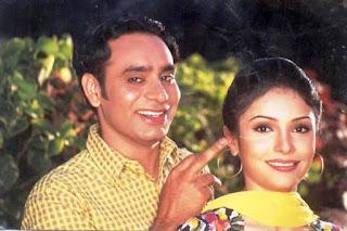 Amitoj Mann is Great Punjabi & Hindi actor, director, author, and screenwriter, babbu maan shooting dil taan pagal