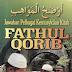 [Download PDF] Audlohul Mawahib - Jawaban Berbagai Kemusykilan Kitab Fathul Qorib