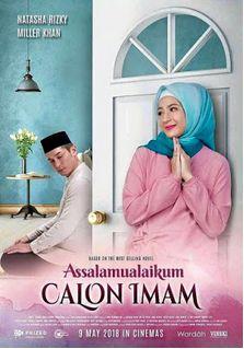 Download Film Assalamualaikum Calon Imam