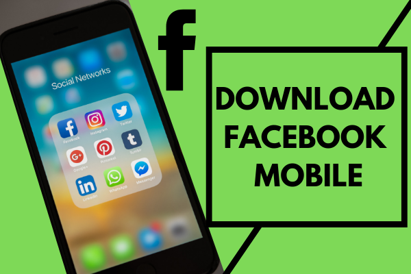 Download Facebook Login App