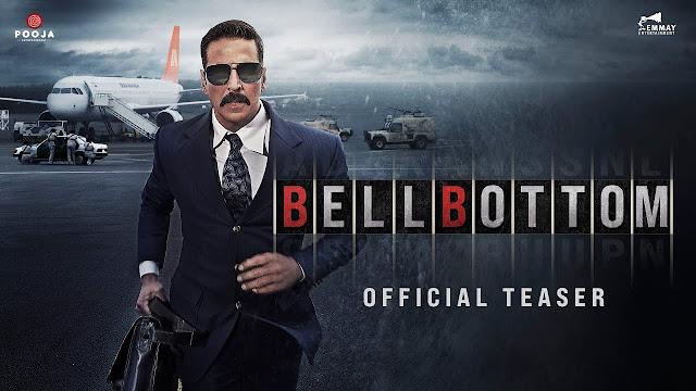 Bell Bottom release date