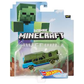 Minecraft Mattel Zombie Other Figure