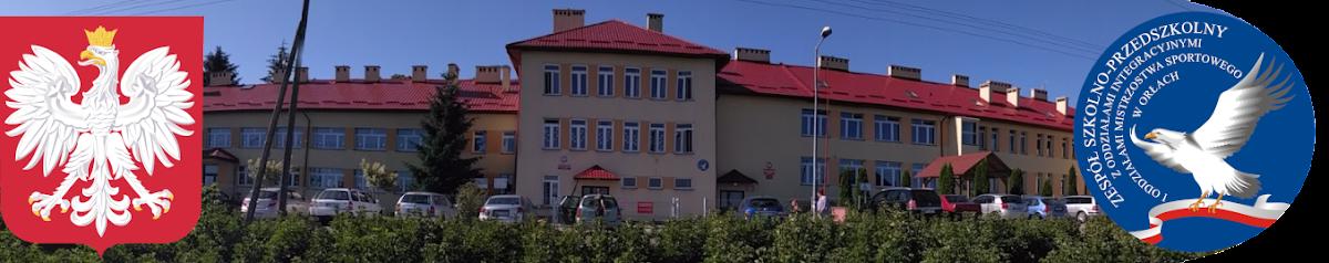 Zespół Szkolno-Przedszkolny w Orłach