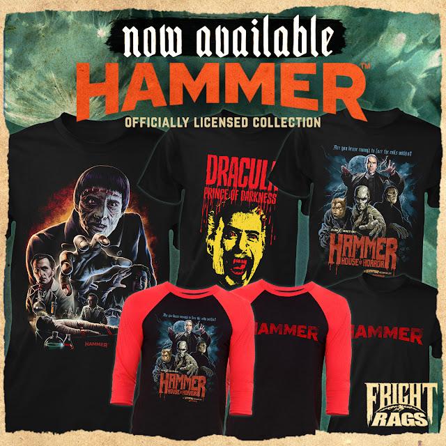 Hammer merchandise image