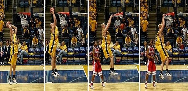 Teknik permainan Bola Basket - berbagaireviews.com