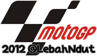 Hasil Kualifikasi motoGP Laguna Seca 2012 Lengkap
