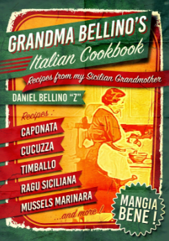 Grandma Bellino's Cookbook