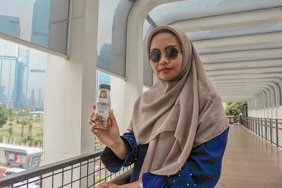 Program Diet Suamiku dengan Minum Yogurt Yoforia