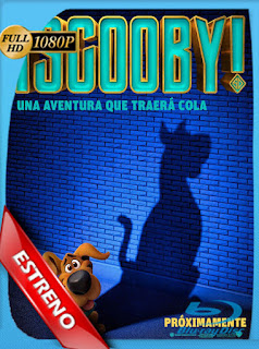 ¡Scooby! (2020) HD [1080p] Latino [Google Drive] Panchirulo