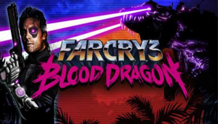 Far Cry 3 Blood Dragon Game Free Download For PC Laptop Setup