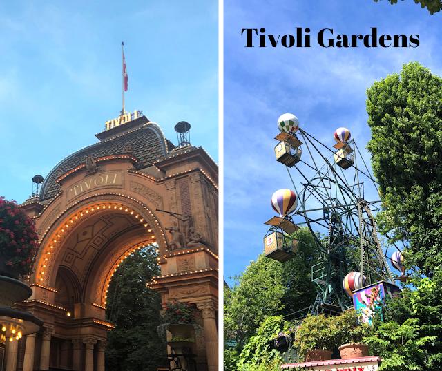 Tivoli Gardens: No Copenhagen Visit is Complete Without a Visit