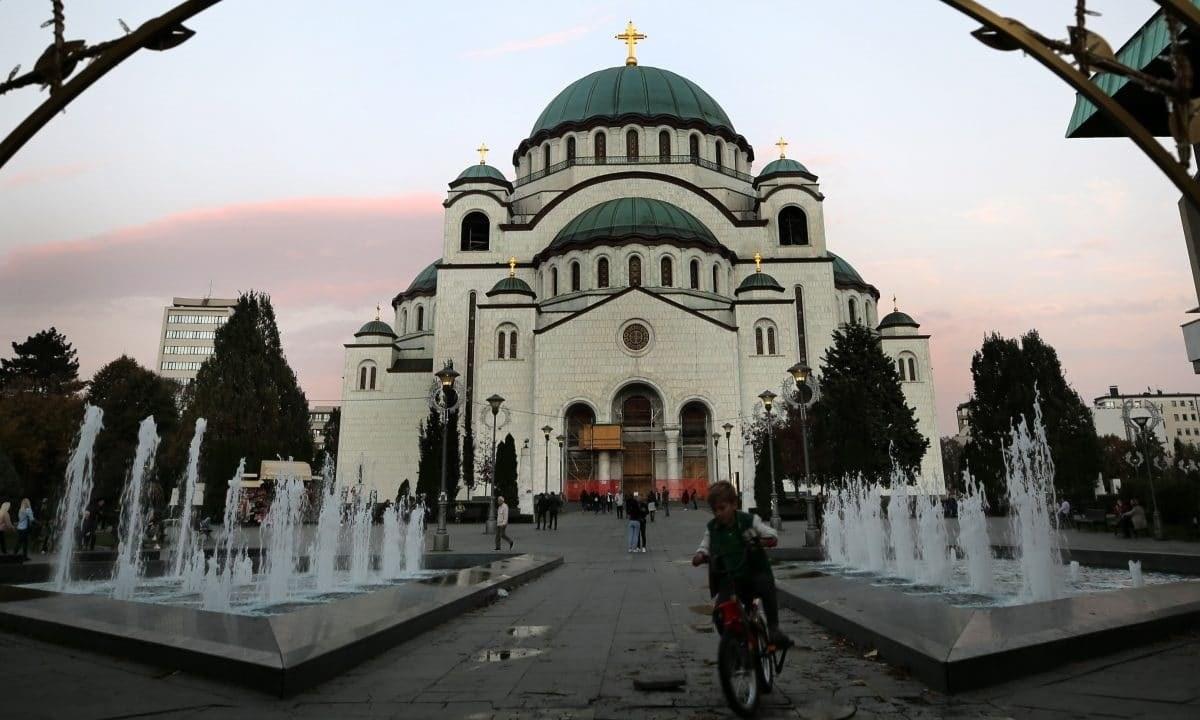 Όλες οι εκκλησίες της Σερβίας μαζεύουν λεφτά για την Ελλάδα