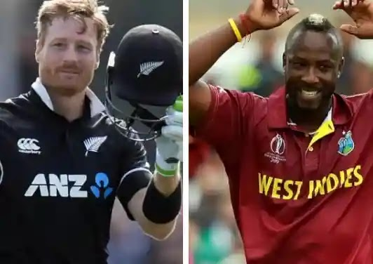 Guptill, Russell available in PSL 6 replacement draft expected on April 27