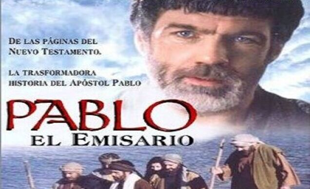 Película Pablo El Emisario