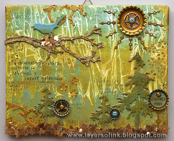 http://simonsaysstampandshow.blogspot.com/2013/05/into-woods-with-anna-karin.html