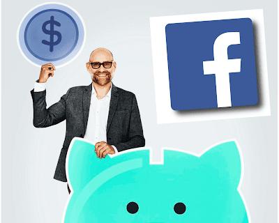 الربح من صفحتك على الفيس بوك 7 طرق سهلة  لـ ربح المال من الانترنت 2021