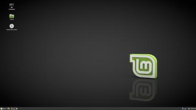 Linux Mint 18.2 Cinnamon: visita en capturas de imágenes