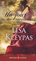 http://lachroniquedespassions.blogspot.fr/2014/07/un-jour-tu-me-reviendras-lisa-kleypas.html