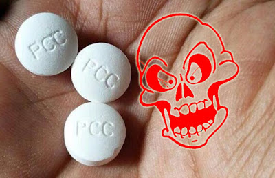 bahaya pil pcc