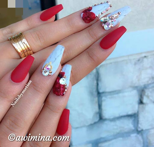 10 Ways You're Doing Your Nails Wrong