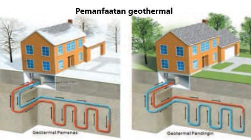 penerapan teknologi geothermal