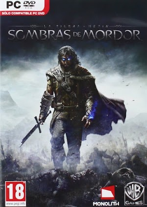 Middle earth: Shadow of Mordor GOTY Descargar