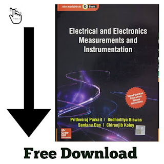 PDF Of Electrical And Electronics Measurements And Instrumentation