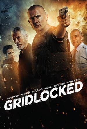 GRIDLOCKED (2015) Ver Online - Español latino