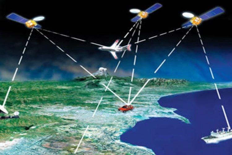Tüm GPS sinyallerini yakalayan navigasyon sistemi kuruldu.